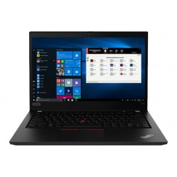 Lenovo ThinkPad P14s Gen 1 20S4